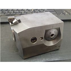 Kaiser Indexable Fine Boring Head, No P/N Available