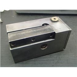 Capto C4 Shank Tool Post, No info on unit