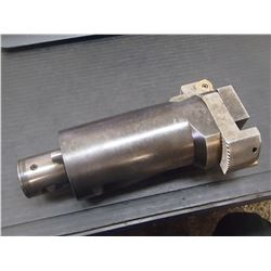 """Komet ABS63  3.5"""" - 4.5"""" Indexable Coolant Thru Twin Wing Boring Head"""