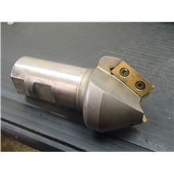 """Ingersoll 2"""" Indexable Chamfering Tool, P/N: 15M1Z1081R02"""