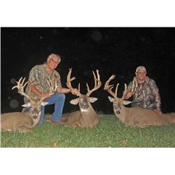 TA - 9 Ohio Whitetail with Briarwood Lodge