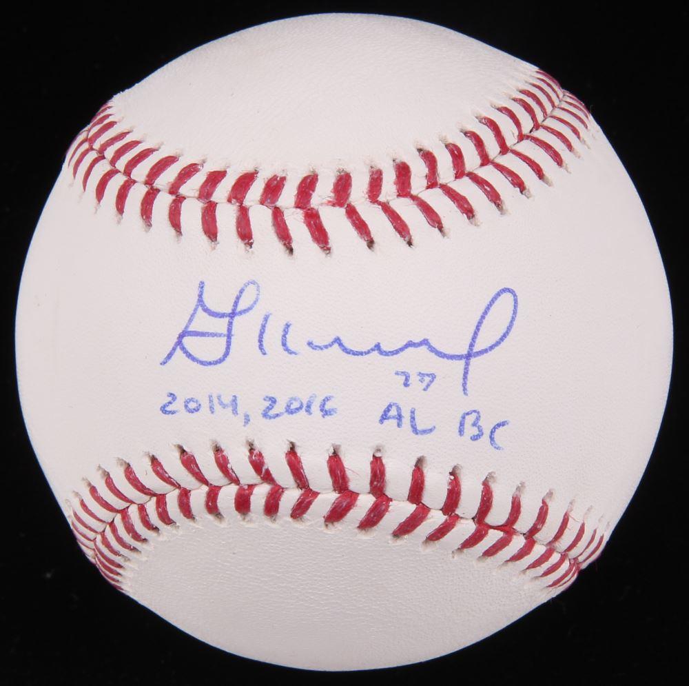 2bc361607b9 Image 1   Jose Altuve Signed OML Baseball Inscribed