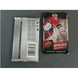 Here is your chance for a Connor McDavid Young Gun Rookie / Upper Deck