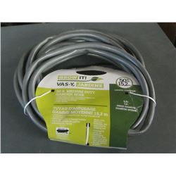 Grow - it 50 foot Garden Hose / Looks Good But is Untested as -is