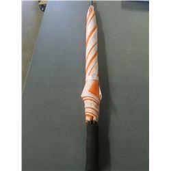 New 30 inch Golf Umbrellas / orange