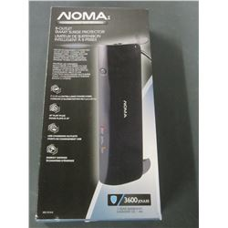 New Noma 8 outlet Smart Surge Protector