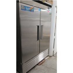 "Turbo Air TSF-49 SD Freezer 54"" x 30""D x 81""H Approx."