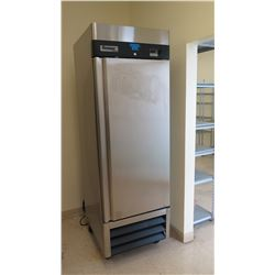 "Centaur CSD-1DR-BAL 27"" Single Section Reach-In Freezer"