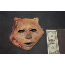 DAWN OF THE DEAD SCREEN USED ROTTEN ZOMBIE MASK 8