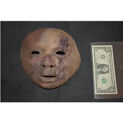 DAWN OF THE DEAD SCREEN USED ROTTEN ZOMBIE MASK 7