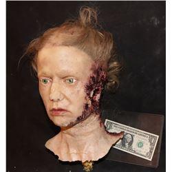 CSI SILICONE HEAD WITH SHOTGUN BLAST