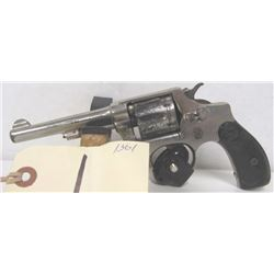 SMITH & WESSON HAND EJECTOR 32