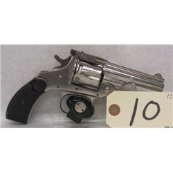 THAMES ARMS TOP BREAK AUTO EJECT HANDGUN