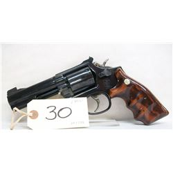 SMITH & WESSON 16-4 HANDGUN