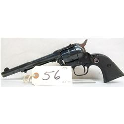 RUGER SINGLE SIX HANDGUN