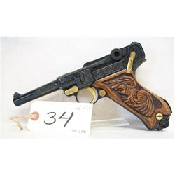 LUGER P08 CUSTOM HANDGUN