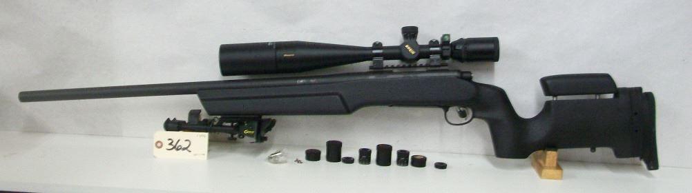 REMINGTON MODEL 700 SPS RIFLE
