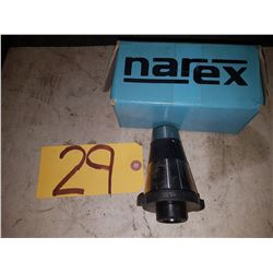 Narex TT45-MT2 Adaptor