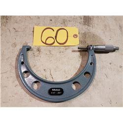 "Mitutoyo Micrometer 5-6"""