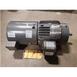 Vector Electric Motor 230/460v 2HP 3ph