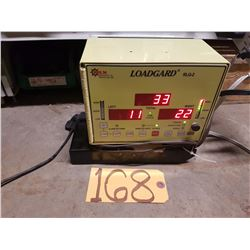 RLG-2 Loadgurard Tonnage Monitor
