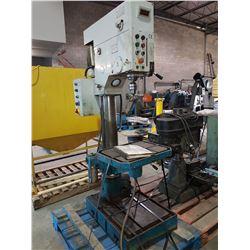 Gear Head Industrial Press Drill