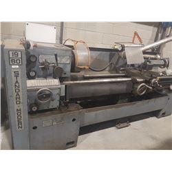 "Standard Modern Lathe 19-80 (CSST Secured) Bore 3""1/2"