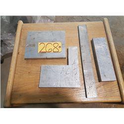 Lot of Aluminum