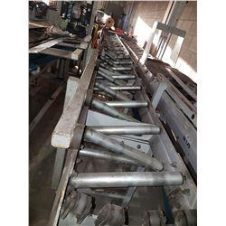 Pipe Conveyor roller