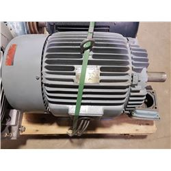 Westinghouse 25hp Electric Motor 575v