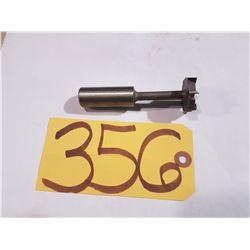 Carbide Tip T-Slot Cutter