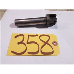 Carbide Tip Cutter