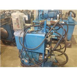 Hydraulic Unit
