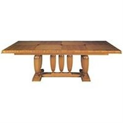 AUBUSSON DINING TABLE- VANCOUVER