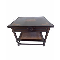 LARGE FRENCH SIDE TABLE- VANCOUVER