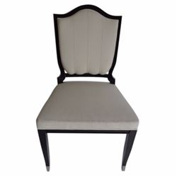 FAUTEUIL ENTRELAS VARIANT DINING SIDE CHAIR - LOS ANGELES