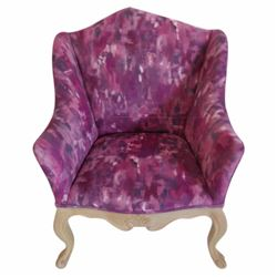 LOUIS XVI OCCASIONAL CHAIR - LOS ANGELES