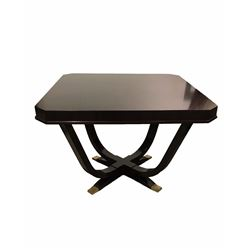ST. HONORE SQUARE END TABLE - VANCOUVER