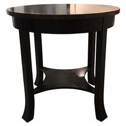 JOSEPH HOFFMAN LAMP TABLE - VANCOUVER