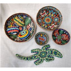 Huichol Beadwork Group