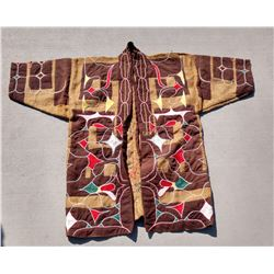 Modern Japanese Kimono
