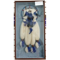 Large Framed Dream Catcher