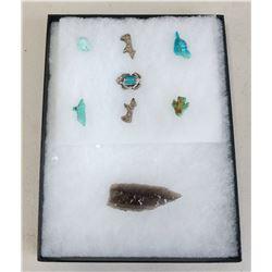 Arizona Artifact Frame