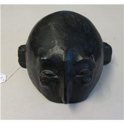 Indonesian Helmet Mask