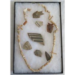 Anasazi Artifact Collection