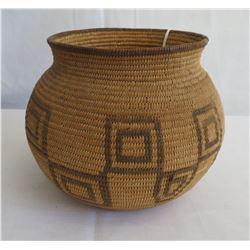 Chemehuevi Basket