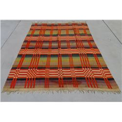 Early Mexican Weaving