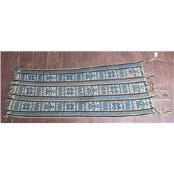 Antique Central American Weaving