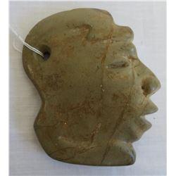 Pre-Columbian Hacha