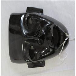 Rainbow Obsidian Mask